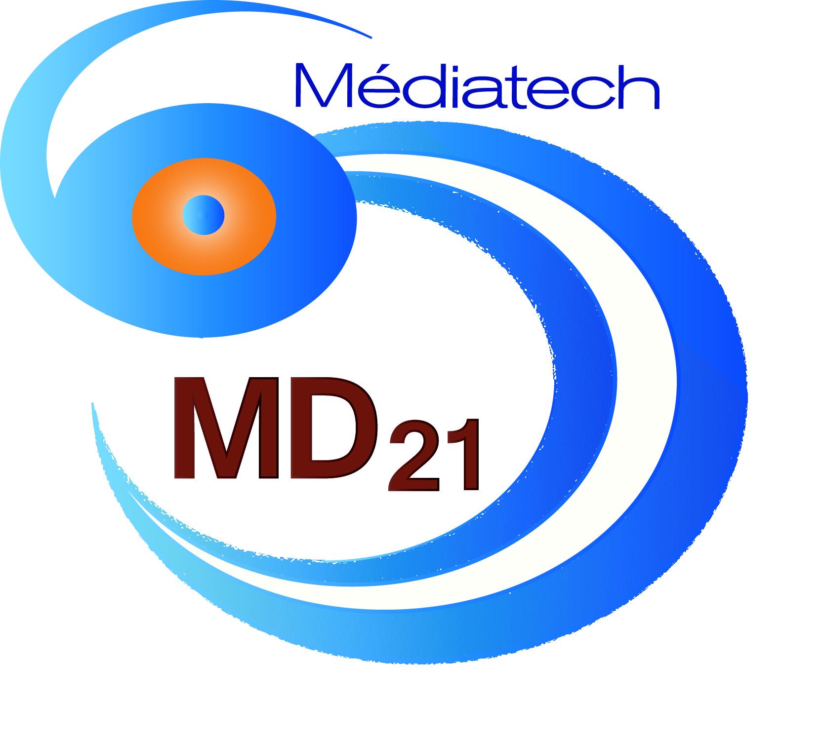 logo Médiatech
